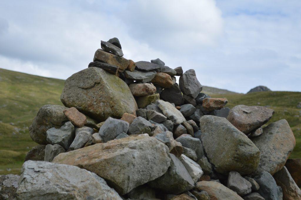 Pile of Stones