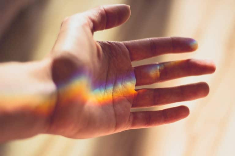 Three Simple Activities to do when your Preschooler is Interested in Rainbows