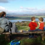A Ramble up Arnside Knott - Walks for Preschoolers
