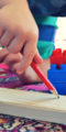 How to Homeschool Preschool without Regrets