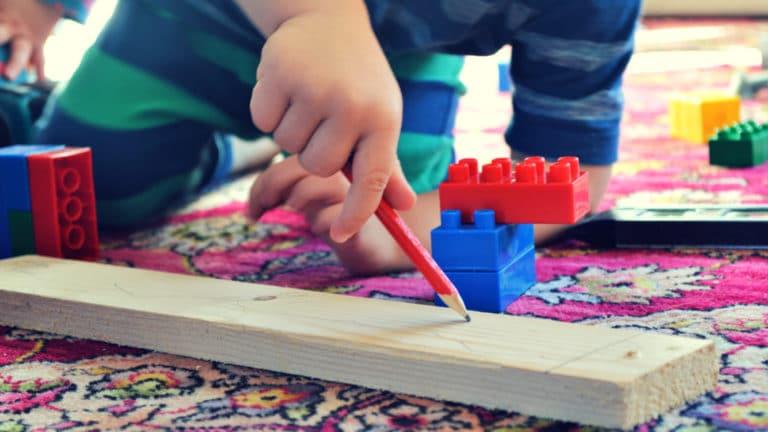 How to Homeschool Preschool without Regrets