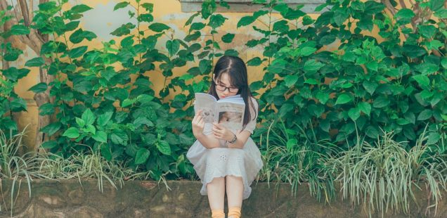 Why You Should Read Charlotte Mason for Yourself as a Homeschool Mom