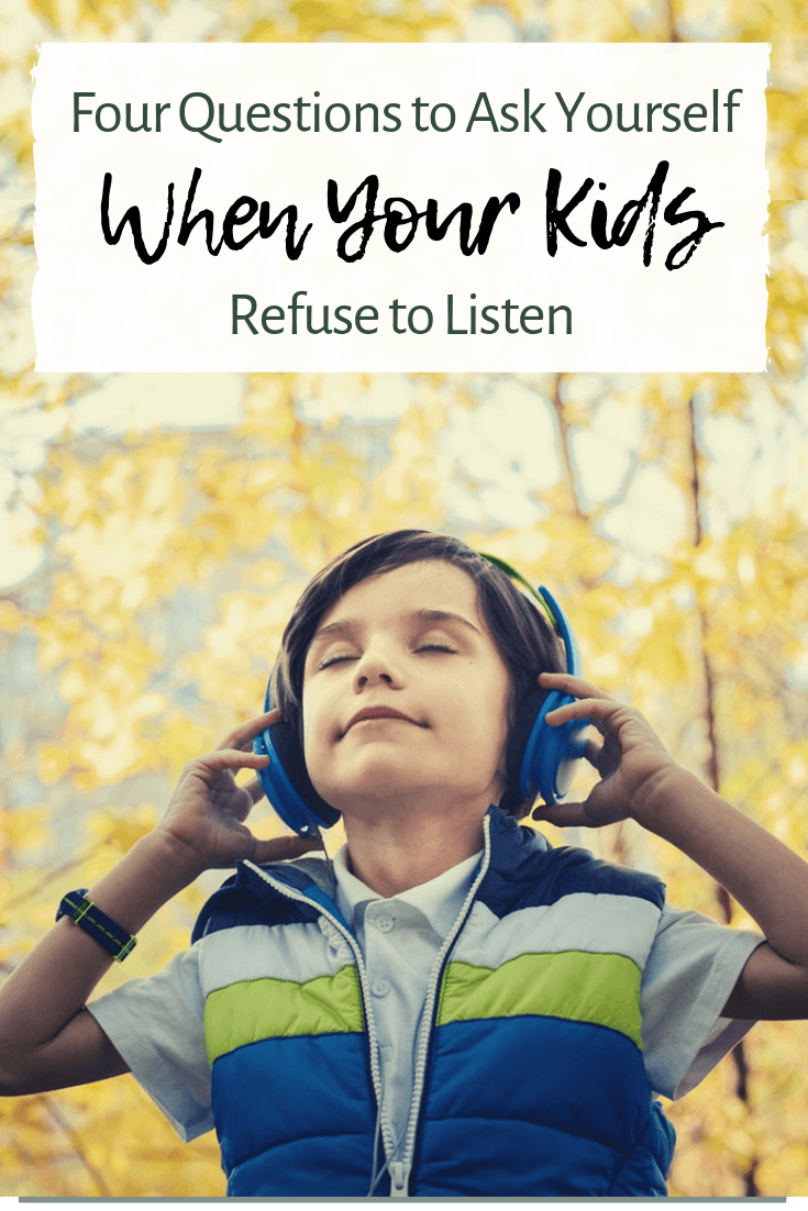 Every parent knows the frustration of children who refuse to listen and follow instructions. Rather than a quick fix, Charlotte Mason offers wisdom and insight that corrects our perspective on power struggles.