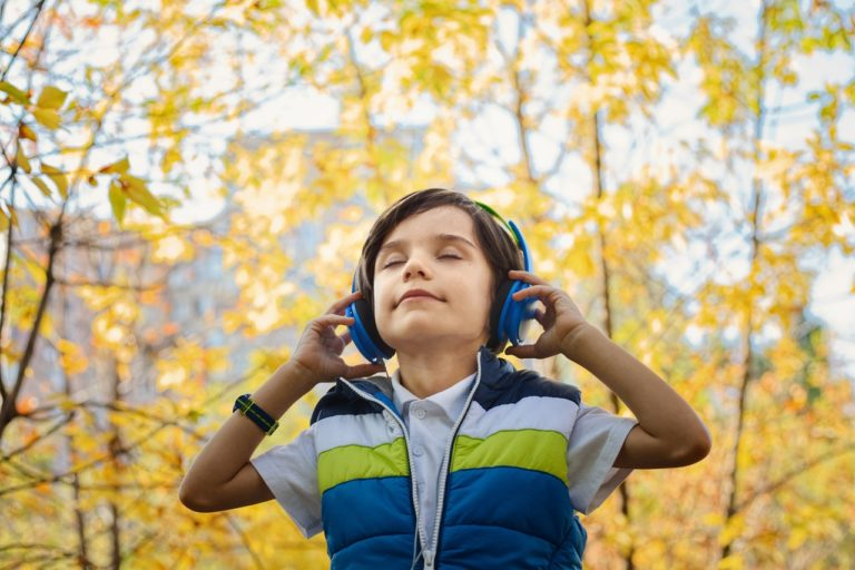 Four Questions to Ask Yourself when Your Kids Don't Listen