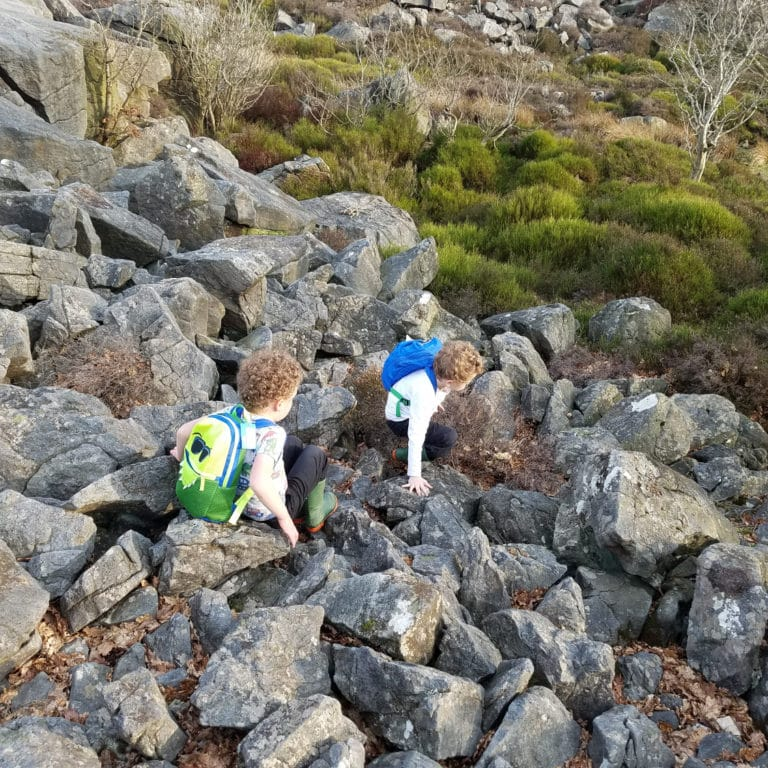 The Truth About How Much Time Our Kids Should Spend Outside