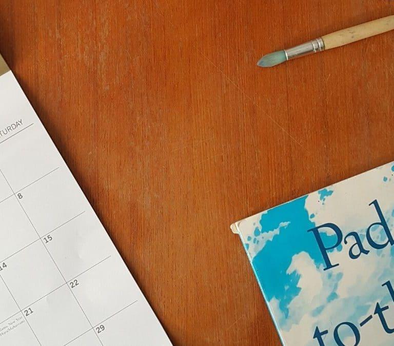 Charlotte Mason Homeschool Scheduling