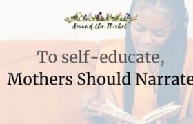 mothers should narrate cover