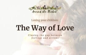 charlotte mason the way of love